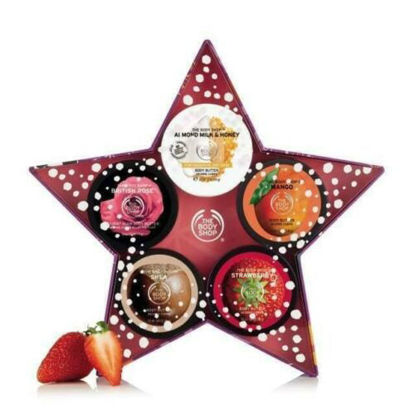 Picture of BODY BUTTER PACK STAR