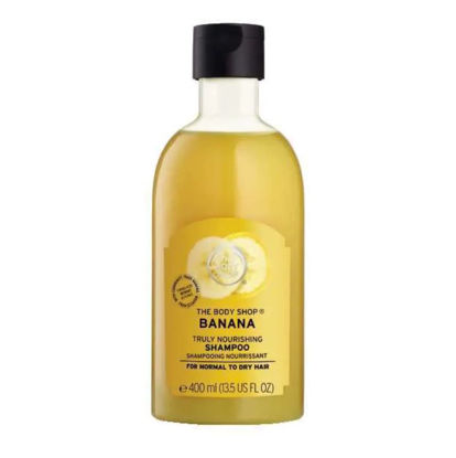 Picture of BANANA SHAMPOO 400ML