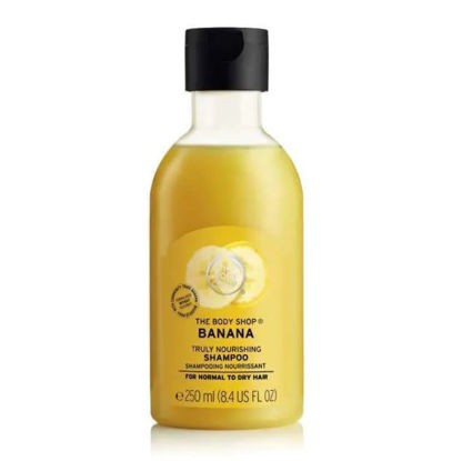 Picture of BANANA SHAMPOO 250ML
