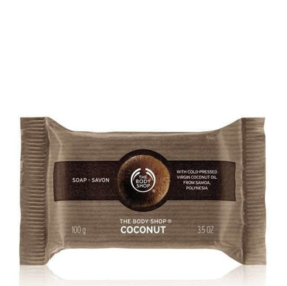 Picture of COCONUT SOAP