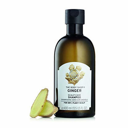 Picture of GINGER SHAMPOO 250ML