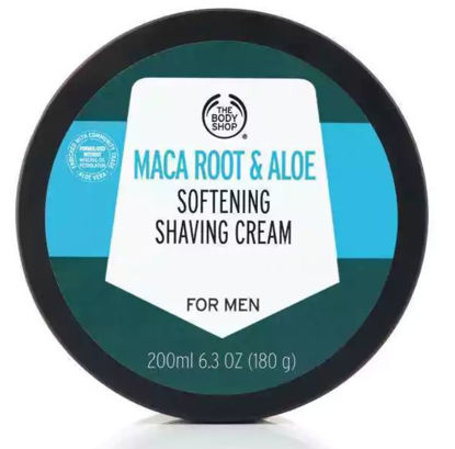 Picture of MACA ROOT SHAVING CREAM
