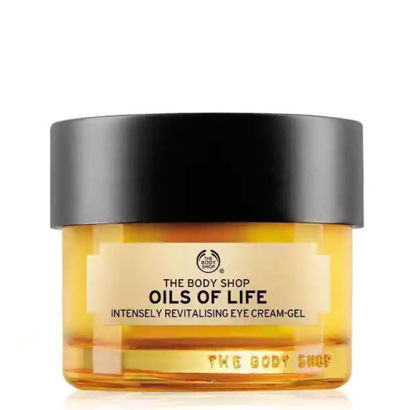 Picture of OILS OF LIFE EYE MASK