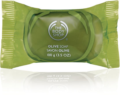 Picture of OLIVE SOAP
