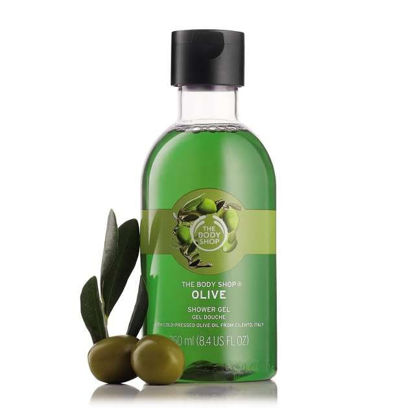 Picture of OLIVE SHOWER GEL