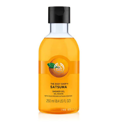 Picture of SATSUMA SHOWER GEL 250ml