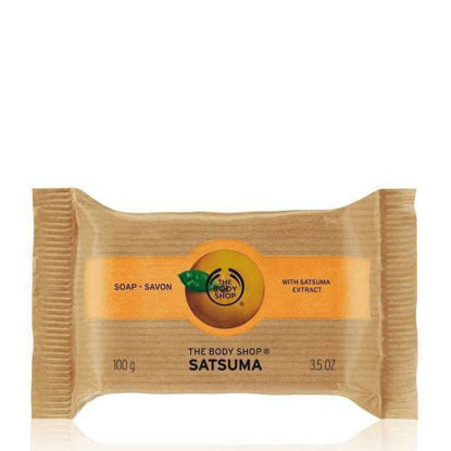 Picture of SATSUMA SOAP