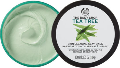 Picture of TEA TREE CLAY MASK