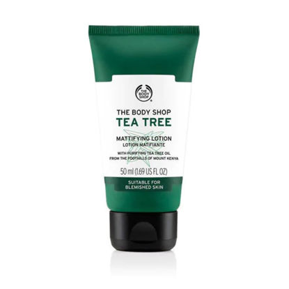 Picture of TEA TREE DAY LOTION