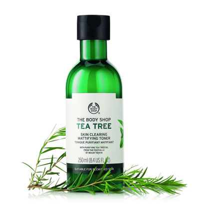 Picture of TEA TREE TONER