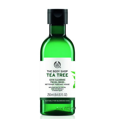 Picture of TEA TREE FACE WASH