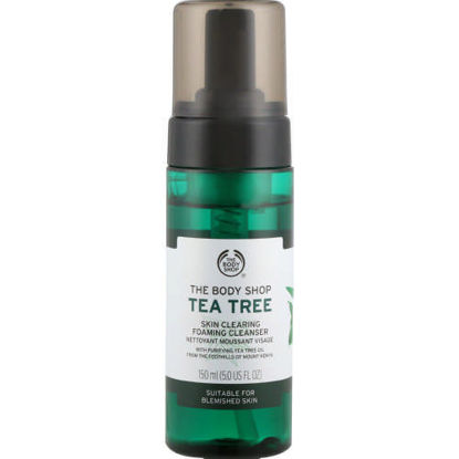 Picture of TEA TREE FOMING WASH