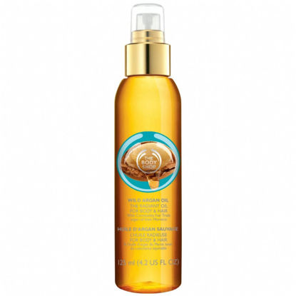 Picture of WILD ARGAN OIL HAIR &BODY
