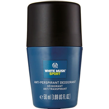 Picture of WHITE MUSK DEODORANT SPORT