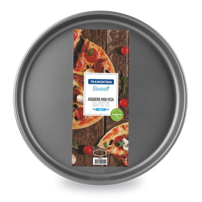 Picture of 30 CM PIZZA MOLD BRASIL