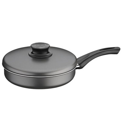 Picture of 24CM STRAIGHT FRYING PAN WITH LID P