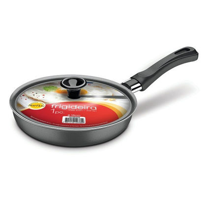 Picture of 16CM FRYING PAN WITH LID TURIM