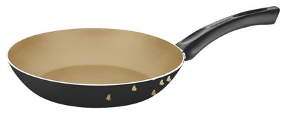 Picture of Ø24cm Alluminum frying pan with internal non-stick coatingØ24cm Alluminum frying pan with internal non-stick coating