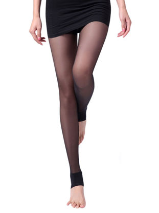 Picture of Women's Sexy Ultrathin Sheer Snagging Resistance Tights