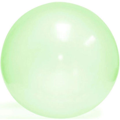 Picture of Bubble Balloon Inflatable Funny Toy Ball Amazing Tear-Resistant Super Good Gift Inflatable Balls for Outdoor