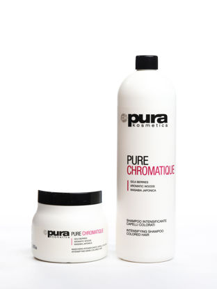 Picture of Set  CHROMATIQUE SHAMPOO 1000 ML & MASK 500 ML.