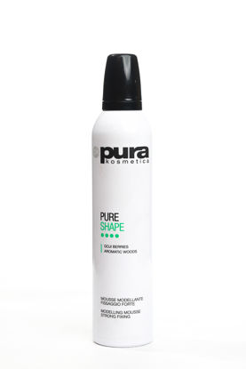 Picture of PK PURA KOSMETICA SHAPE MOUSSE 300 ML.