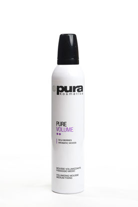 Picture of PK PURA KOSMETICA VOLUME MOUSSE 300 ML.