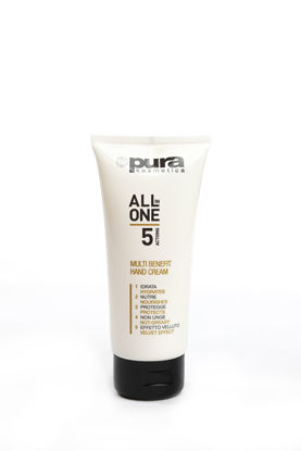صورة Pura Kosmetica All In One Hand Cream