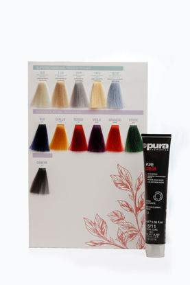 Picture of  Hair color Collection 3 Colors