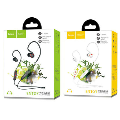 Picture of Wireless Sport Earphone Hoco ES19