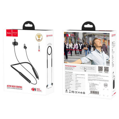 Picture of Wireless Sport Earphone Hoco S2
