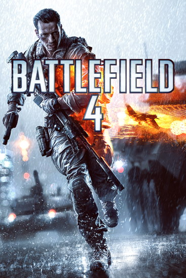 Picture of PS4 Battlefield 4
