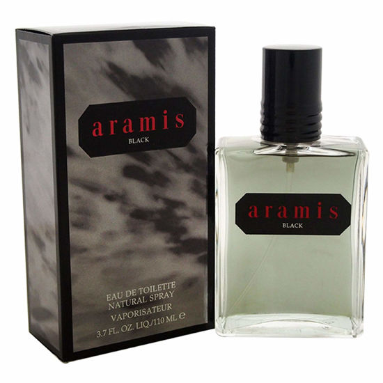 Picture of Aramis Black Eau De Toilette 110ml