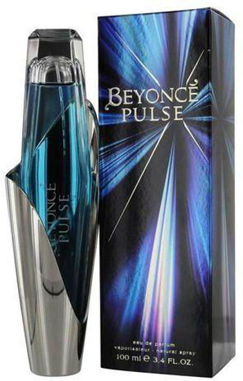 Picture of Beyonce Pulse for Women -Eau de Parfum, 100ml