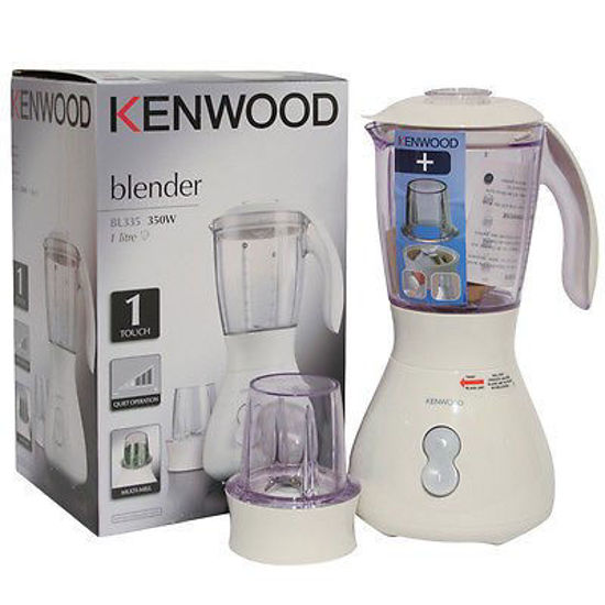 Picture of Kenwood Blender With Mill - BL335A