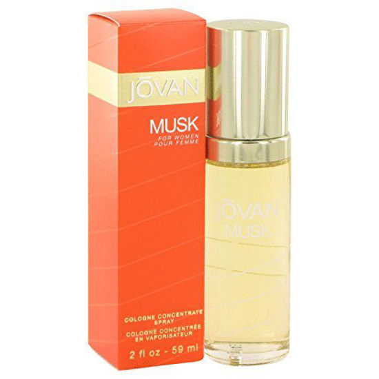 Picture of Musk for Women by Jovan 59 ML