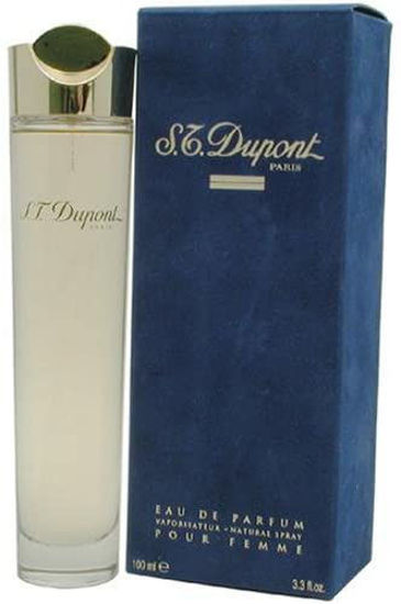 Picture of S.T. Dupont by S.T. Dupont 100ml EDP for Women