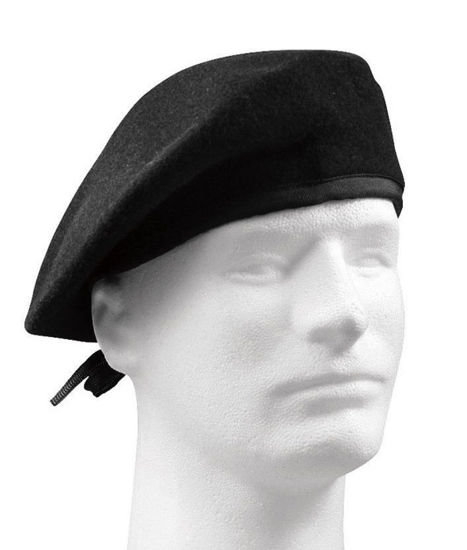 Picture of Rothco GI Type Beret without Flash