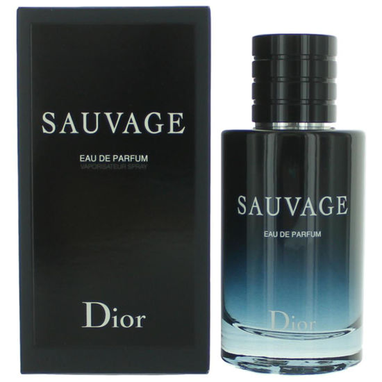 Picture of Sauvage 2015 Christian Dior 100 ML