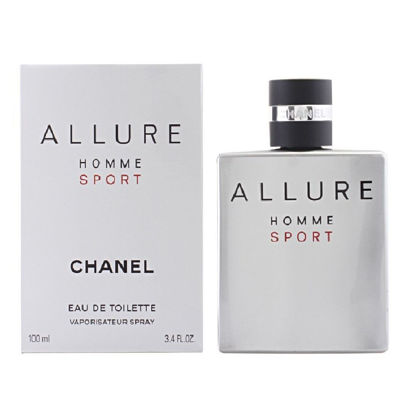 صورة Allure Homme Sport Chanel 100 ML