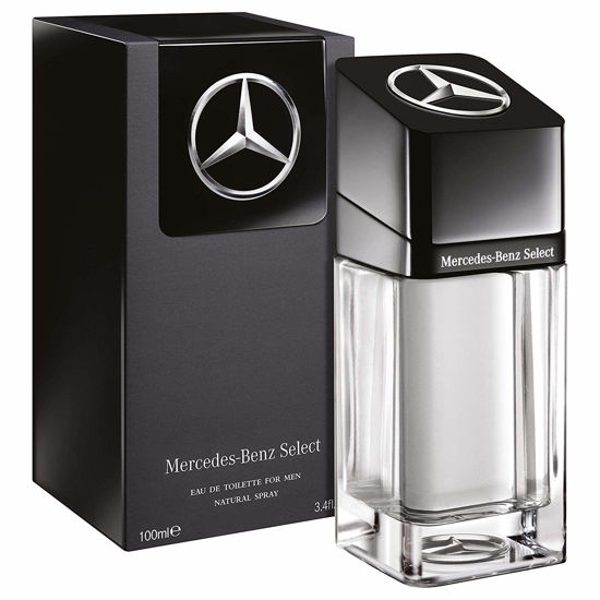 Picture of Mercedes Benz Select Men Edt 100Ml