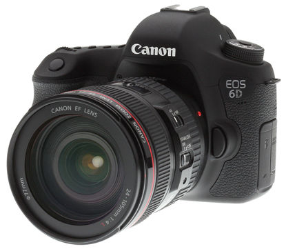 Picture of Camera Canon 6d i