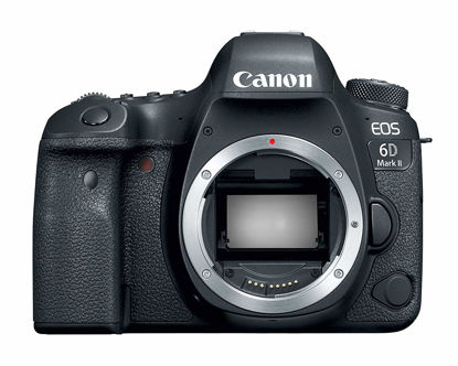 صورة Camera Canon 6d ii