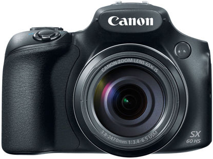 صورة Camera Canon sx60