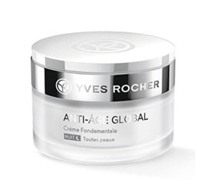 Picture of anti age global night cream