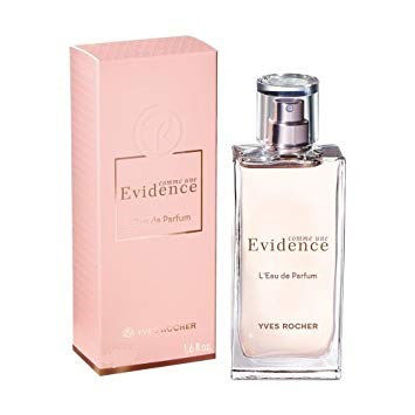 Picture of evidence perfum 75 ml
