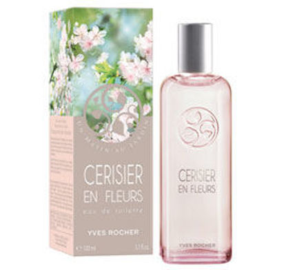 Picture of cherry bloom toilette 100ml