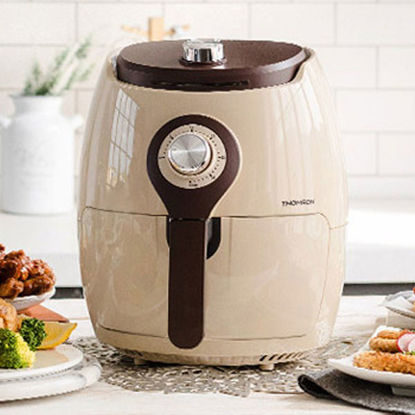 Picture of Thomson ESR-A2503 Air fryer - 2.5L-Beige