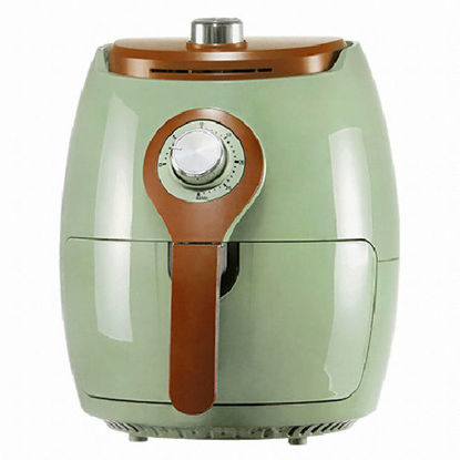 Picture of Thomson ESR-A2503 Air fryer - 2.5L-Green