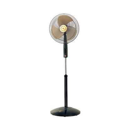 صورة KDK 3 Speed Pedestal Fan - P40U